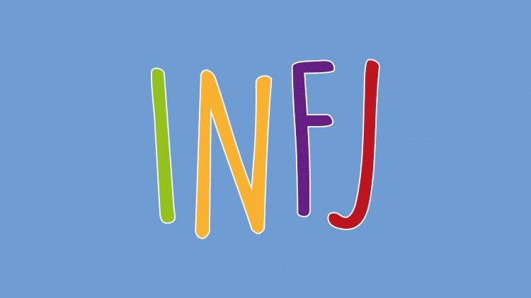 Personality Introverted Intuitive Feeling Judicious